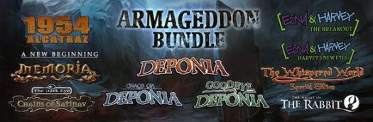Daedalic Entertainment Launches Mega-Sale on Steam