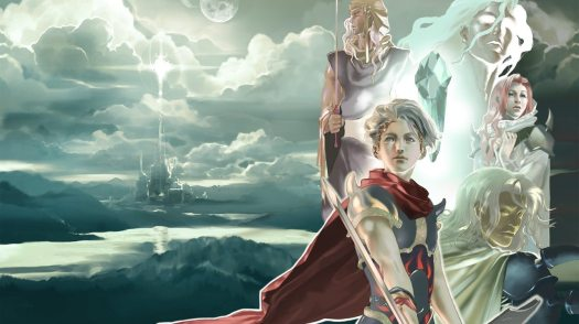 Final Fantasy IV: The After Years Headed to Steam in May