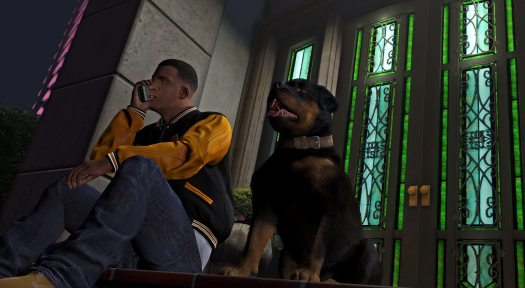 Grand Theft Auto V for PC Numerous New Screenshots and Details