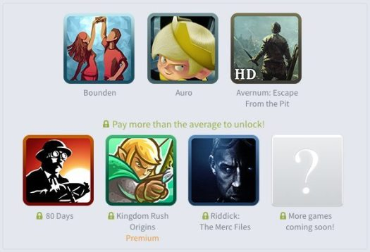 Humble Mobile Bundle 11 is Now Live
