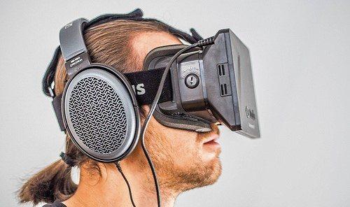 Report: Oculus Rift Consumer Version Release Update