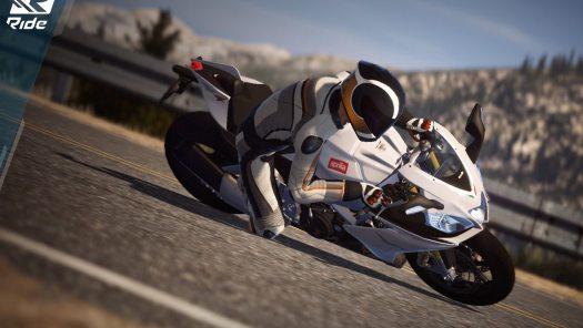Ride PS4 Trailer by Milestone