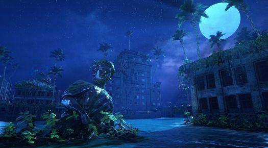 Submerged Announcement Trailer