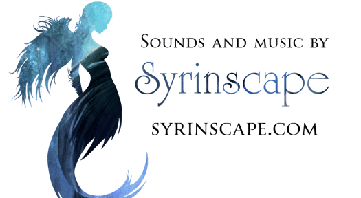 Syrinscape Announces New Mech Battle and Nuclear Submarine Soundsets
