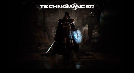 The Technomancer Post-Apocalyptic ARPG Announced
