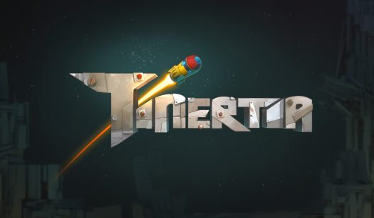 Tinertia Now Available on Steam, Launch Trailer