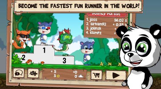 Fun Run & Fun Run 2 Have Reached 65 Million Downloads