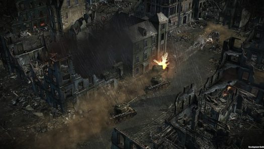 Blitzkrieg 3 Now on Steam Early Access