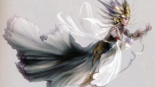 The Goddess's Gala Begins For Final Fantasy XI