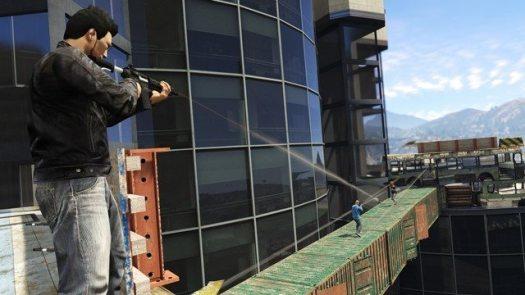 GTA New Rockstar Verified Jobs