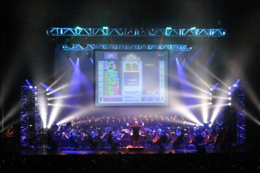 Gamescom 2015 Musical Highlight: Video Games LIVE