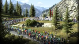 Le Tour de France Pro Cycling Manager Gaming Cypher 2
