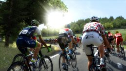 Le Tour de France Pro Cycling Manager Gaming Cypher 4