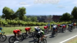 Le Tour de France Pro Cycling Manager Gaming Cypher 5