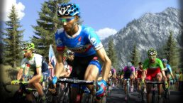 Le Tour de France Pro Cycling Manager Gaming Cypher 8