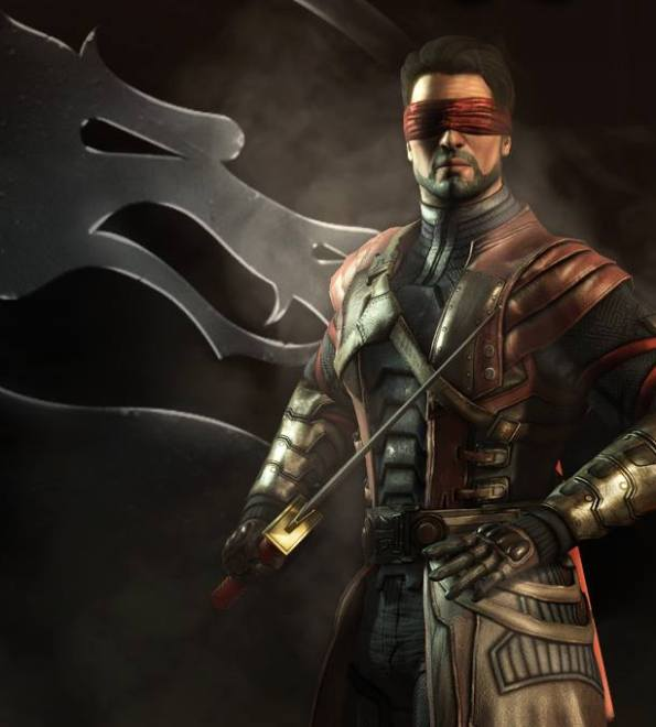 Kenshi Immortal King