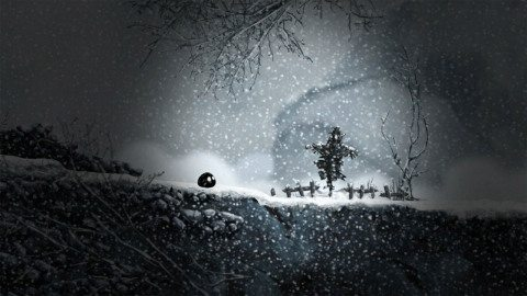 Nihilumbra is a puzzle platformer that tells the story of Born, a being from the Void that wants to find the meaning of its own existence. (Photo: Business Wire)