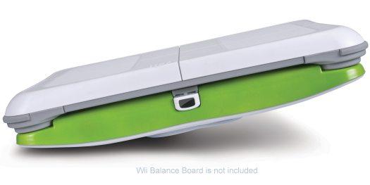 Nintendo Defeats Patent Case Involving Wii Balance Board