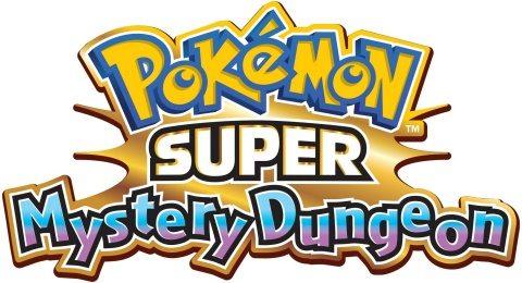 Pokémon Super Mystery Dungeon Launching Winter 2015