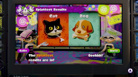 Nintendo Outlines Ink-redible Free Splatoon Demo Events & Post-Launch Content