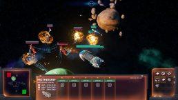 Starfall Tactics Gaming Cypher 15