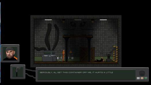 STATION A Psychological Story of Terror Now on Kickstarter