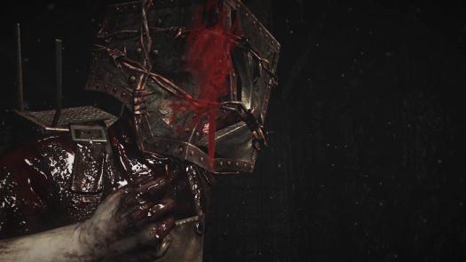 The Evil Within: The Executioner Official Gameplay Trailer