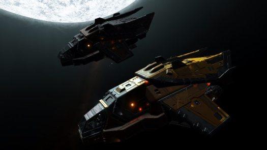 Frontier Developments Launches Elite: Dangerous – Powerplay