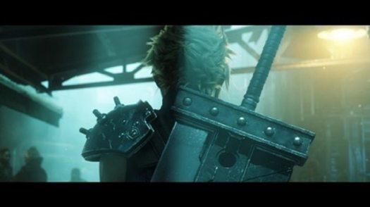 E3 2015 Square Enix Announces Final Fantasy VII Remake