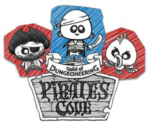 Guild of Dungeoneering on Mobile New Pirates Cove Expansion Pack Coming Aug. 30