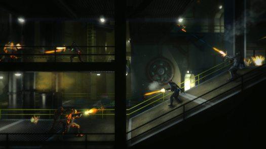 Hollowpoint Announcement Trailer
