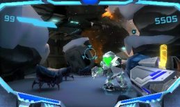 Metroid Prime Federation Force Gaming Cypher 5