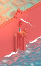 Monument Valley - Labyrinth