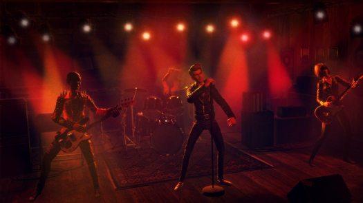 Harmonix Announces Rock Band Road Crew Program for Fans