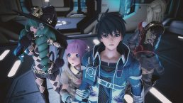 STAR OCEAN Gaming Cypher 5