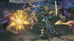 STAR OCEAN Gaming Cypher 8