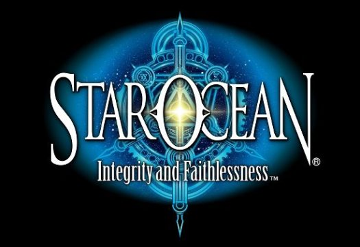 STAR OCEAN Final Star Log Episode Premieres Launch Trailer & PS4 Dynamic Theme