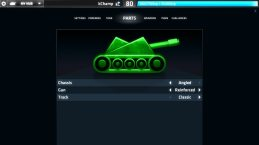 ShellShock Live Gaming Cypher 4