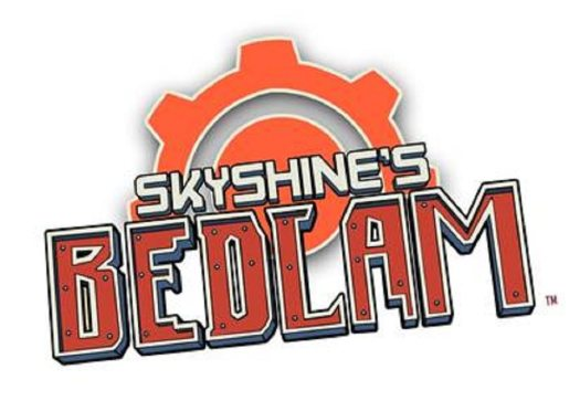 Post Apocalyptic Rogue-Like Skyshine's BEDLAM Release Date Announced