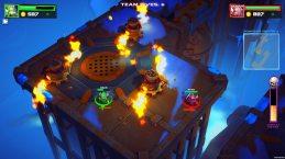 Super Dungeon Bros Screenshot 10 - 2 Bros