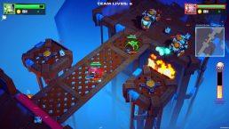 Super Dungeon Bros Screenshot 9 - 2 Bros