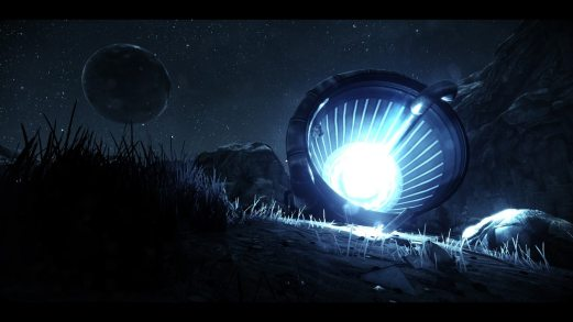 The Solus Project Gaming Cypher 2