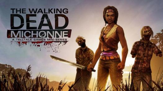 Telltale Games & Skybound Announce The Walking Dead: Michonne