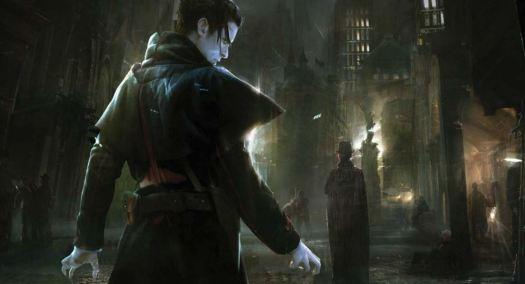 Vampyr Concept Teaser Trailer by Dontnod