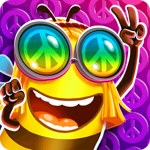 Bee Brilliant Disco Plains Now Available