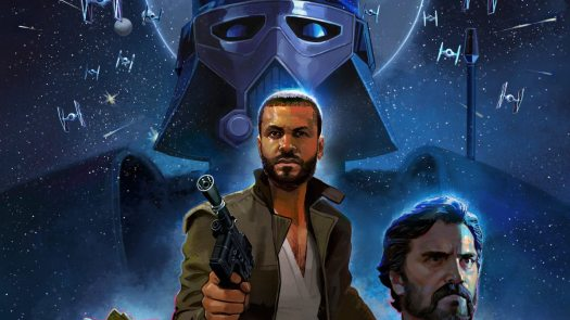 STAR WARS: Uprising Now Available for Mobile Devices