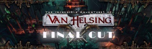 PC REVIEW: The Incredible Adventures of Van Helsing: Final Cut