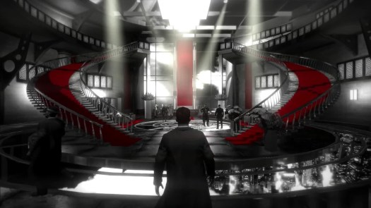 Award-Winning Episodic Noir Adventure Game Blues and Bullets Heading to Xbox One