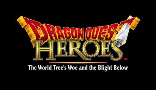 DRAGON QUEST HEROES Now Available on PC