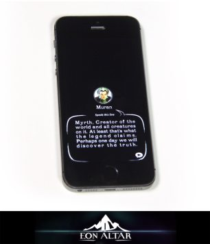 Eon Altar Gaming Cypher 10